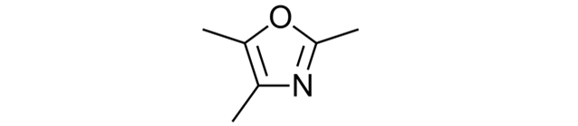 2,4,5-Trimethyloxazole