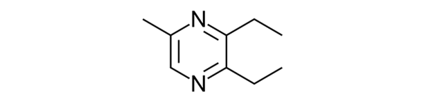 2,3-Diethyl-5-methylpyrazine