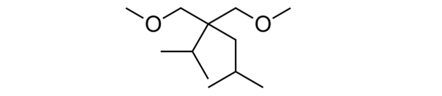 3,3-bis(Methoxymethyl)-2,5-dimethyl-hexane