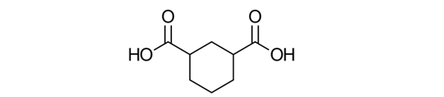 1,3-Cyclohexanedicarboxylic acid
