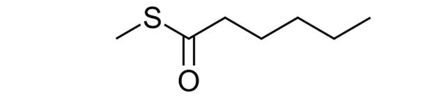 S-Methyl thiohexanoate