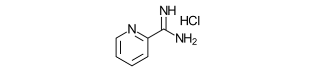 Pyridine-2-carboximidamide hydrochloride