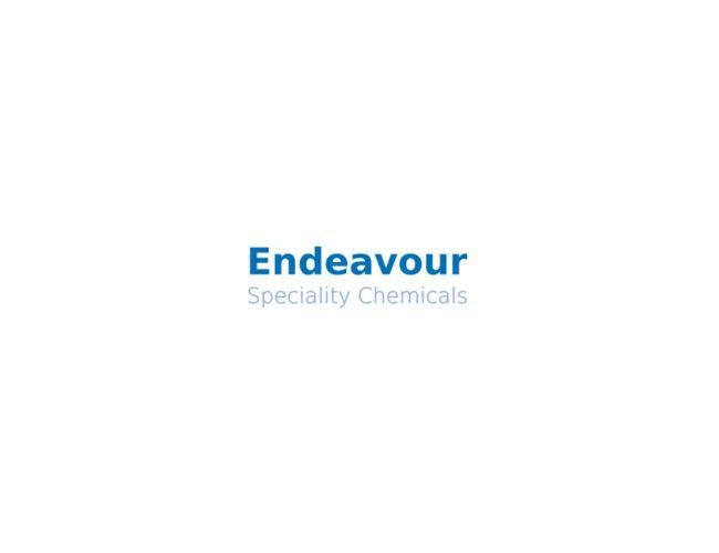 Endeavour Speciality Chemicals on Sustainable Chemistry