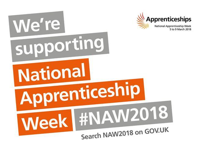 National Apprenticeship Week 2018: Careers within Chemical Manufacturing #NAW2018