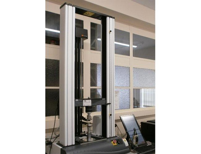 Polymer Additive Laboratory installs Instron® 3336 Dual Column Tabletop Testing System