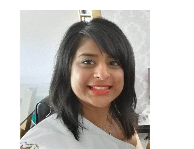 Dr Amandeep Panaser appointed Robac Sales Manager