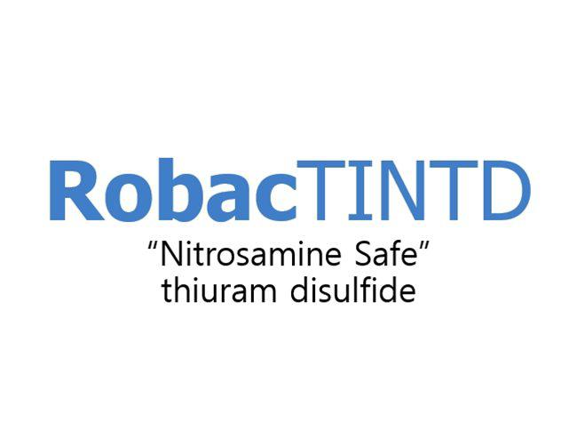 """Nitrosamine Safe"" Thiuram Disulfide paper is published in Rubber Chemistry and Technology Journal"