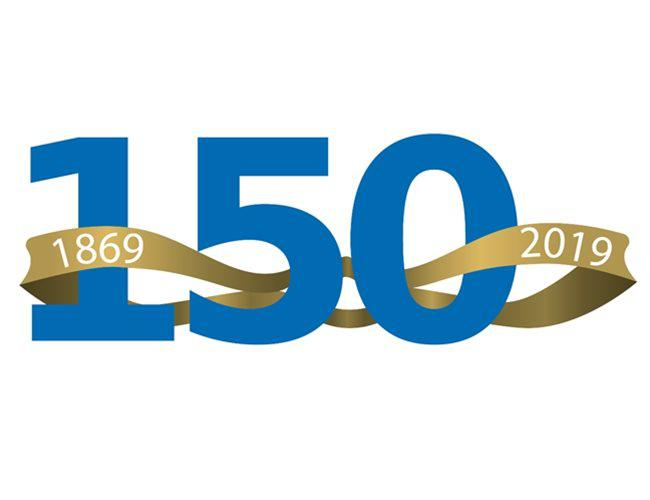 150 Years of Enterprise