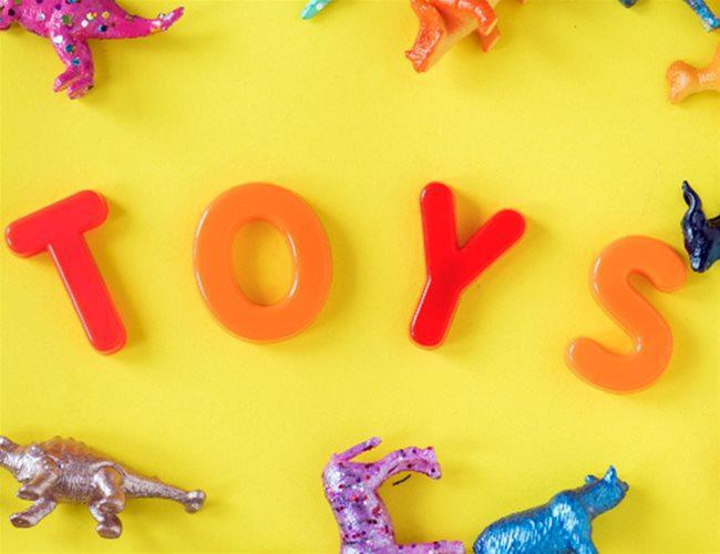 School's out for summer: The use of safer rubber accelerators in manufacturing children's toys