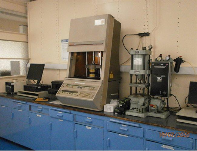 Polymer Additive Laboratory Set to Install £200,000 of New Equipment