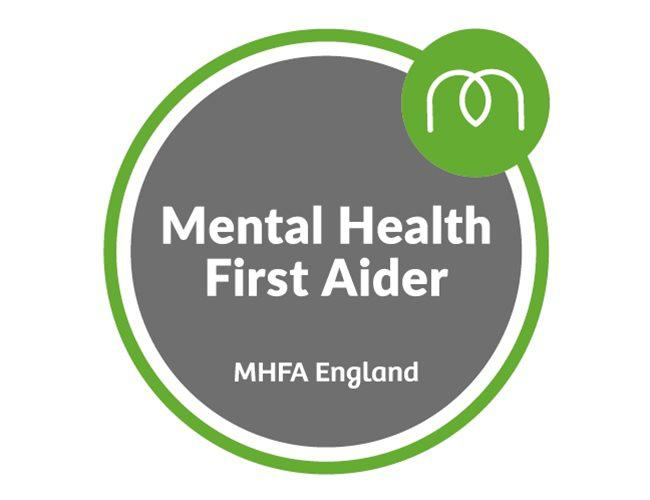 Mental Health First Aid at Robinson Brothers