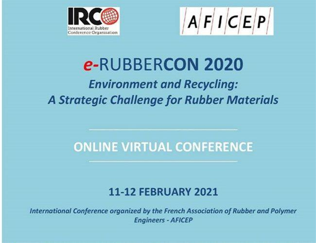 Robinson Brothers Presenting at E-RubberCon 2021