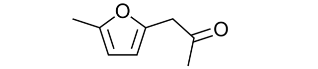 3-(5-Methyl-2-furyl)butanal