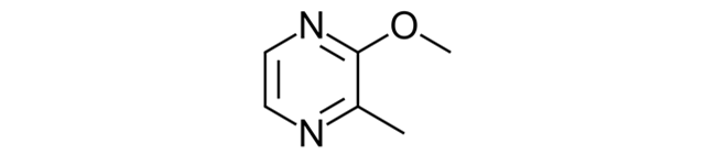 2-Methyl-3(5/6)-methoxypyrazine