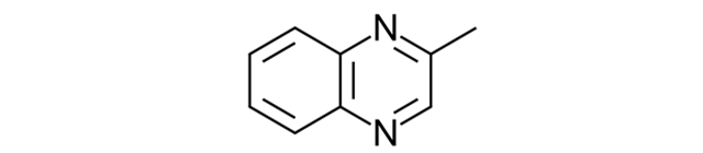 2-Methylquinoxaline