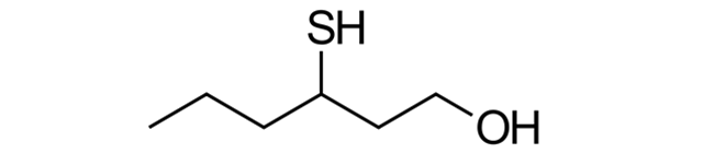 3-Mercapto-1-hexanol