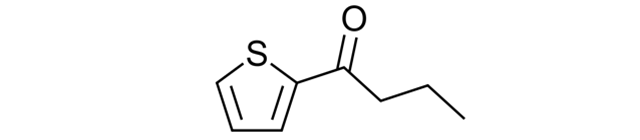 1-Thien-2-ylbutan-1-one