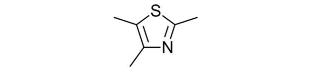 2,4,5-Trimethylthiazole