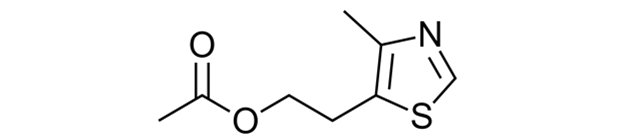 4-Methyl-5-thiazolylethyl acetate